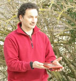 Master Eduardo Hess