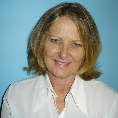 Membership Co-Secretary - Luise Leggatt (VIC)