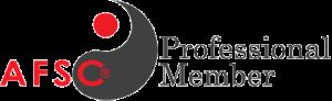 AFSC-Professional logo web